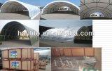 Abrigo Canpoy do recipiente do PVC ou do PE (2620C)