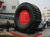 Neumático gigante, neumático enorme, neumático de OTR, fábrica china del neumático
