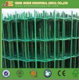 PVC低価格の上塗を施してあるヨーロッパの溶接された金網