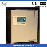 Incubateur de la température continuelle de laboratoire (CAD), incubateur 45L, 65L, 125L, 210L de la CE