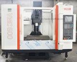 Vmc600縦の高精度CNCの金属の彫版およびフライス盤
