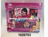 놓이는 최신 재미있은 플라스틱 DIY 소녀 장난감 아름다움 (1020709)