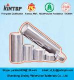 Auto-adhesivo del betún cinta a prueba de agua con papel de aluminio