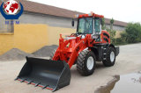 2000kg Rated Load Cheaper Loader Top Quality Wheel Loader