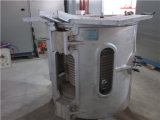 Mf Induction Melting Furnace für Iron Edelstahl Copper