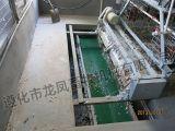 Il concime automatico differente rimuove la gabbia del pollo diplomata di ISO9001
