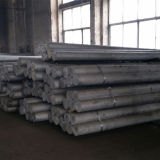 Alcumg1, Alcumg2 liga de alumínio Rod