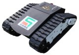 Robot/veicolo per qualsiasi terreno/aquisizione senza fili di immagine (K02SP8MAVT500)