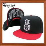 Ventas al por mayor clásicas de la gorra de béisbol de los paneles del diseño seises