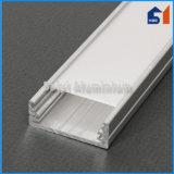 Alta calidad Aluminium Extrusions para el LED y Electronics
