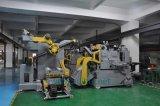Alimentatore automatico dello strato della bobina con il raddrizzatore per la riga della pressa (MAC4-800F-1)