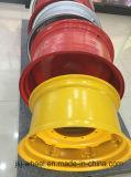 Новое прочное колесо Rim-13 трактора/тележки