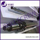Solo Screw Barrel para Injection Molding Machine
