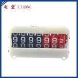 7 Digit-Gas-Messinstrument-Kostenzähler (LH-G20)