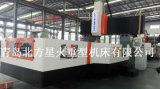 Fresadora modificada para requisitos particulares del pórtico para el motor militar (CKM2516)