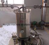 Filtre de dioxyde de carbone pour le procédé remplissant de l'eau carbonatée