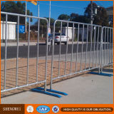 Barreiras de parede de estrada de tráfego de segurança portátil