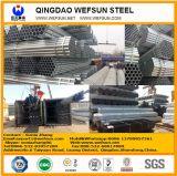 Precio galvanizado Diped caliente del tubo de acero