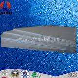 Strato rigido della gomma piuma del PVC di Foshan Aibo per la stanza da bagno