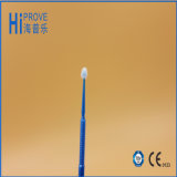 Wegwerfbarer zahnmedizinischer Mikroapplikator/zahnmedizinische Mikrobürste
