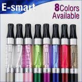 Cigarette électronique E-Intelligente E d'Eluv E de cigarette de la cigarette de kit de démarrage E-Intelligent d'Esmart Ecig