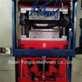 De Doos van het Voedsel van de hydraulische Druk door de ServoMachine van Thermoforming van de Aandrijving (YXSF750*350)