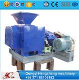 Máquina de alta pressão hidráulica do carvão amassado do tonalizador com baixo preço