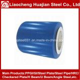 SGCC Grad strich galvanisierten Stahlring von China vor