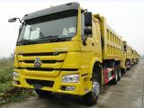 Sinotruk HOWO 6X4 Tipper Truck 20cbm Dump Truck
