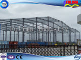 작업장 창고 (FLM-036)를 위한 고품질 강철 프레임