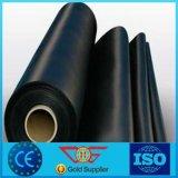 spessore di 0.25mm con l'HDPE di Geomembrane del Ce per materiale di riporto