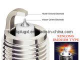 Bougies d'allumage d'iridium BP7ES NGK
