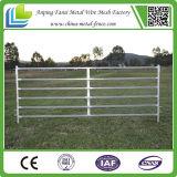 2016熱い販売2.9mの長さの楕円形の柵HDGのヤギのパネル