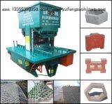 Preço da máquina de fatura de tijolo do solo da tecnologia nova