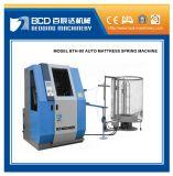 Máquina da mola do colchão para a máquina do colchão (BTH-80)
