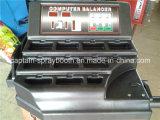 Máquina estándar del balanceador de rueda del CE con alta calidad