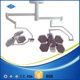 Indicatori luminosi chirurgici certificati CE di Osram LED del fiore (SY02-LED5+3)
