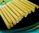 Tubo de alta resistencia de Pultruded de la fibra de vidrio con precio competitivo
