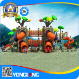 Children Yl-T027를 위한 오락 Park Commercial Outdoor Playground Equipment