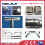 De Machine van het Lassen van de Laser van de Vezel van het Lassen van de Vlek van Qcw 150W voor het Frame van Eyewear van het Oogglas van het Schouwspel van het Titanium