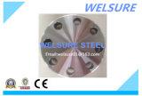 Flange cega de aço inoxidável de F304/304L 316L