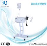 Wasser-Sauerstoff-Vakuum-BADEKURORT tiefe im Gesichtreinigung, die ästhetische Maschine befeuchtet