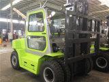Snsc populärer Verkauf 6 Tonnen-Diesel-Gabelstapler