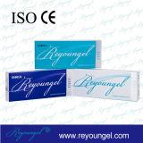 Hyaluronate 산 HA 피부 충전물 주입 피부 충전물 깊은 2.0ml