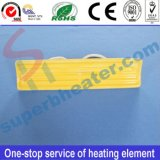 Riscaldatori infrarossi di ceramica della termocoppia dell'applicatore del rivestimento