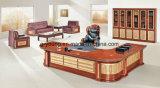 사무용 가구를 위한 현대 행정상 멜라민 책상 매니저 테이블