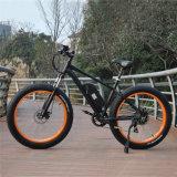 [48ف] سمينة إطار العجلة [500و] جبل دراجة كهربائيّة