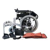 Fauteuil roulant d'alimentation électrique d'équipement médical (BZ-6101)