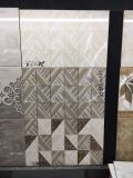 25 por el azulejo de cerámica brillante de la pared de 40 inyecciones de tinta con la paleta