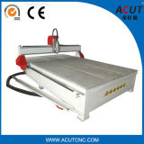 Máquina de madera del ranurador del CNC para el grabado y tallar de Shandong